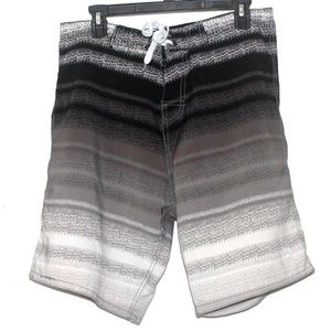 Mens Pacific Surf by Exist Swim Surf Board Shorts